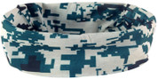 Face Shield Military Camo
