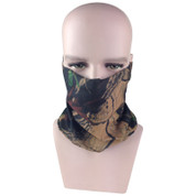 Bush Sun Safe Face Shield
