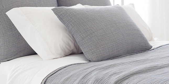 How to Decide Between a Quilt, Duvet, Coverlet or Bedspread