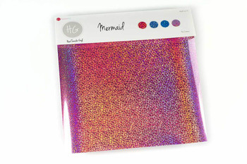 Mermaid Pack - Holographic Heat Transfer