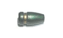 9mm 147 Gr. FP - 500 Ct.