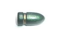 9mm 160 Gr. RN - 500 Ct.