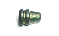 .45 ACP 185 Gr. SWC - 2500 Ct. (Case)