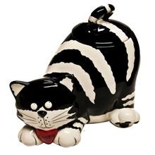 Cat Cookie Jar