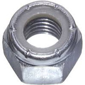1/2 Stainless Steel Nylon Lock Nut