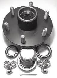 how to stop stealing wheel bearing buddy on boat trailer