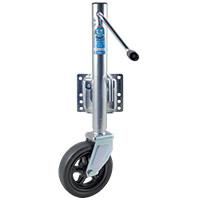 47 6850 Dutton Lainson Swivel Jack 8 Quot Wheel 10 Lift