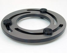 "10"" Jaw Boring Ring for CNC power chucks High Precision Hardened and Ground"