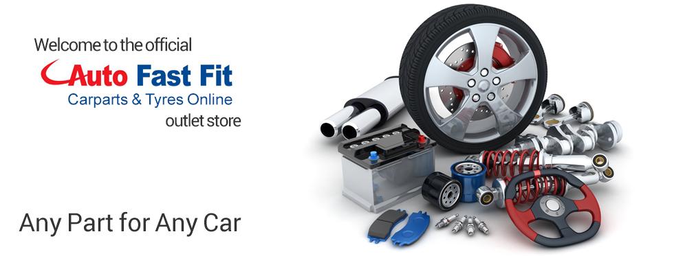 Motor Factors, Online store & experienced