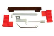 Laser Engine Timing Tool Kit - Vauxhall/Opel