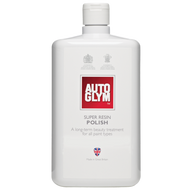 AutoGlym Super Resin Polish 1Ltr