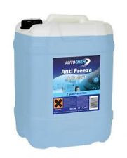 AntiFreeze & Summer Coolant 20 Litre