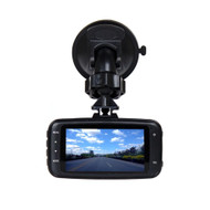 Car Dash Camcorder GS8000L 2.7inch LCD SCREEN with 120' wide angle 1080pixels