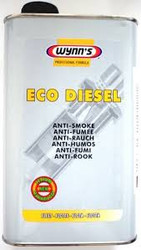 Wynn's ECO DIESEL - Anti Smoke Treatment 1 Litre