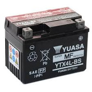YTX4L-BS Battery