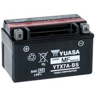 YTX7A-BS Battery