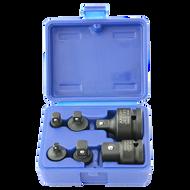 6pc Impact Socket Adaptor Set *Life Time Warranty*