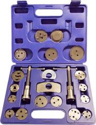 21pce Manual Piston Rewind Tool Kit