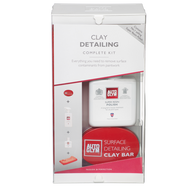 CLAY DETAILING COMPLETE KIT by AutoGlym