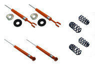 Audi A4 B7 2004 to 2008 Saloon KONI STR.T Kit Shocks & Coil overs