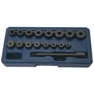 UNIVERSAL CLUTCH ALIGNING KIT  17pcs