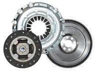 CK9828F Single Mass Flywheel Kit Ford Mondeo 00..to..07 2.0 TDCi