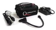 Lithium Pro Caddy Golf Batteries  12V 16Ah - 3Yr Warranty