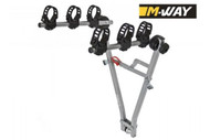 3 BIKE CARRIER - TOW BAR MOUNTED - SPECIAL OFFER