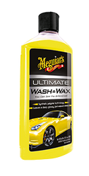 MEGUIAR'S ULTIMATE WASH & WAX 16oz