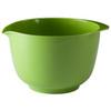 Green 2 Liter Melamine Bowl