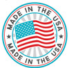 Hutzler Made in USA logo