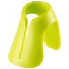 Green Clip-It Towel Holder