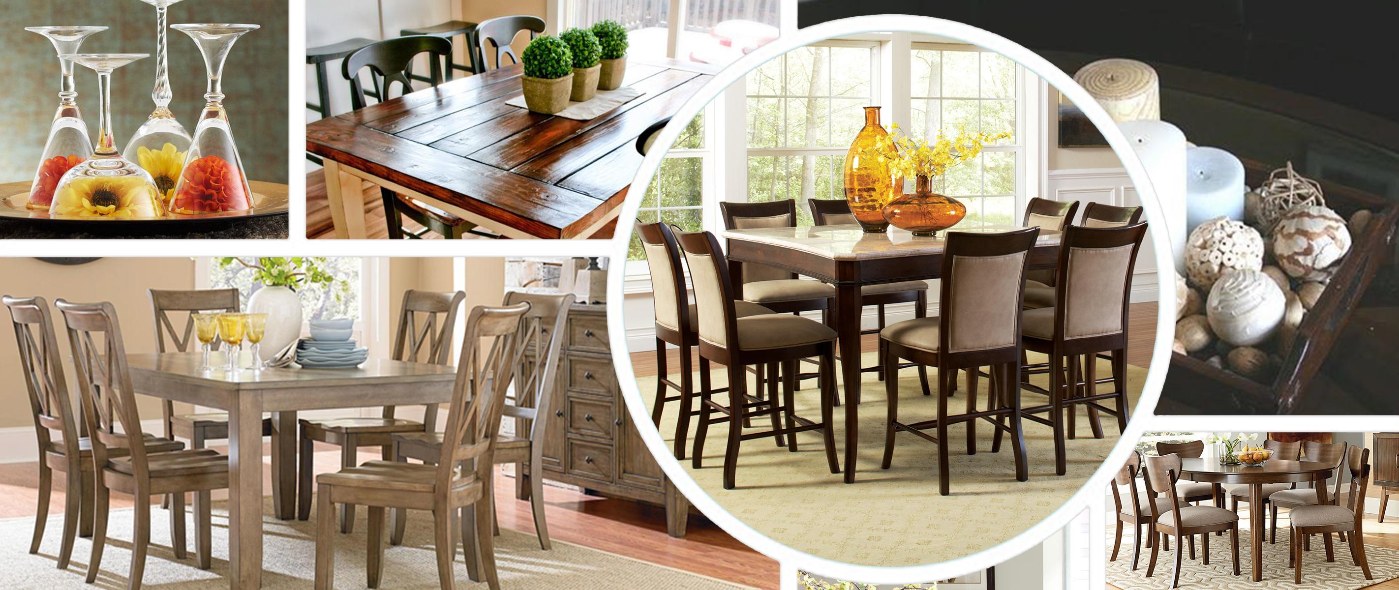 Ideas para centros de mesa del comedor berrios te da m s - Centros de mesa de comedor ...