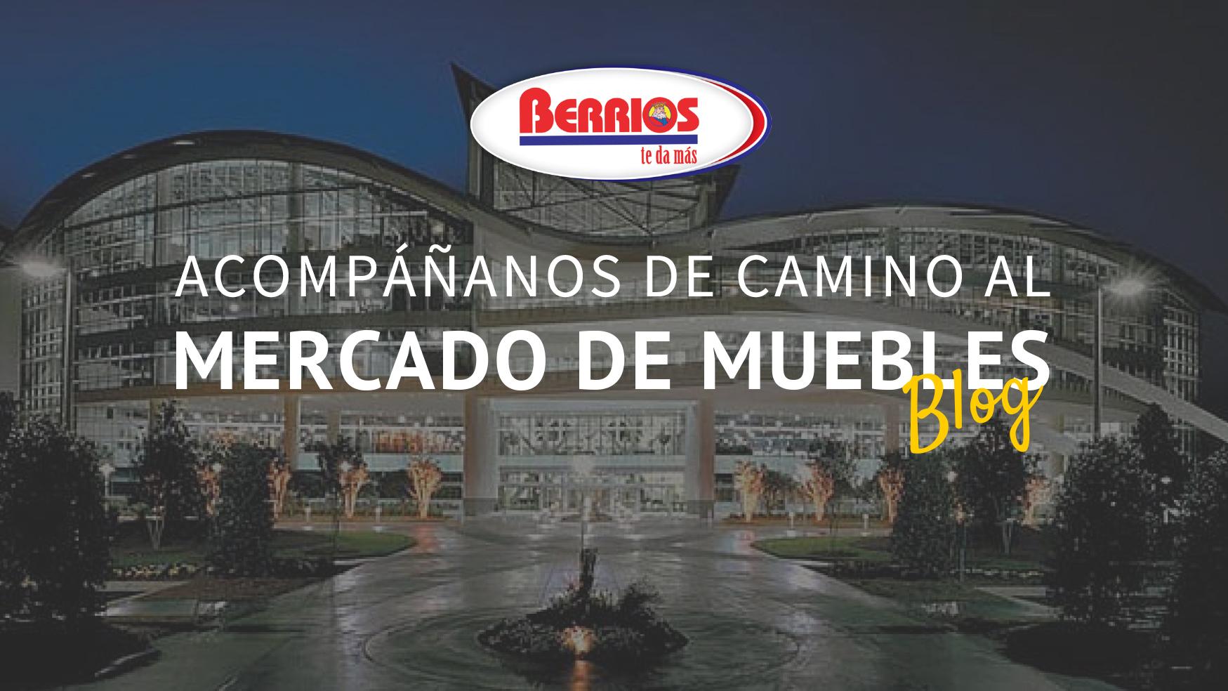 Mercado De Muebles 2015 Berrios Te Da M S # Muebles Berrios Pr