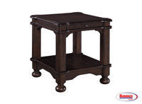 72282 Gerlane End Table