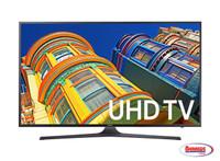 "71429 Samsung | 60"" Class 4K UHD TV"