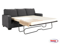 72123 Zeb Queen Sofa Sleeper