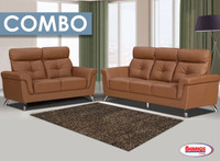 Combo 8 Pcs. | Valentino Living Room