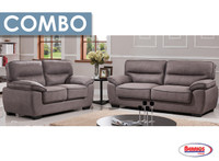 Combo 8 Pcs. | Sorento Living Room