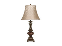 Rosemary Poly Table Lamp