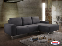 839 Damian Sectional Living Room
