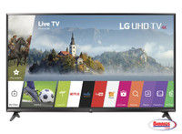 "72770 LG LED 65"" 4K Smart Ultra HD"