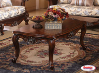 978 Victoria Brown Occassional Tables