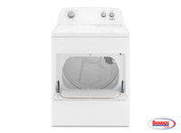 75985 Whirpool Electric Dryer White 7 cu. ft.