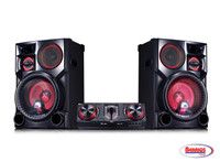 CJ98 LG Combo Audio System