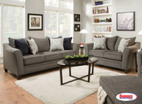 6485 Albany Pewter Living Room