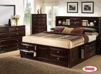 0172 Storage Bedroom
