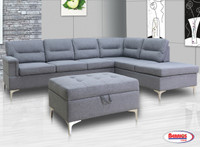 Jonn Sectional Living Room