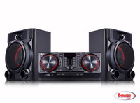 75014 LG | Mini System 900W HIFI-Bluetooth