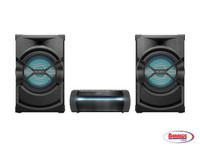 77140 Sony Audio System 1200W